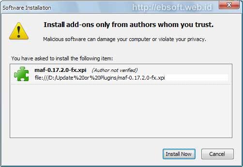 install-add-on