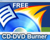 Koleksi Software Gratis CD-DVD Burning