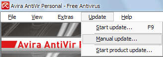 update-manual-avira-antivir