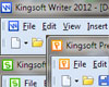 Aplikasi Office Gratis Kingsoft Office Suite Free 2012