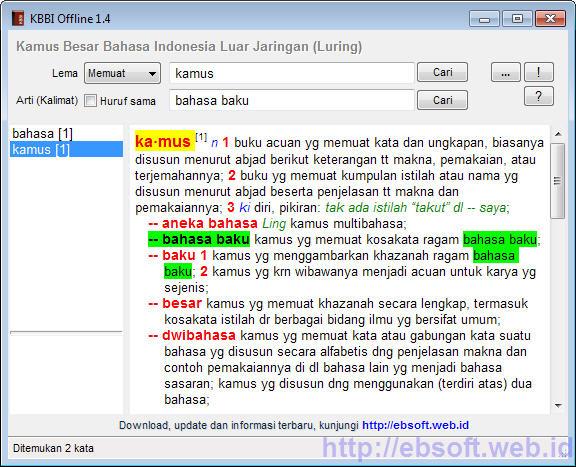 kbbi-offline-1.4