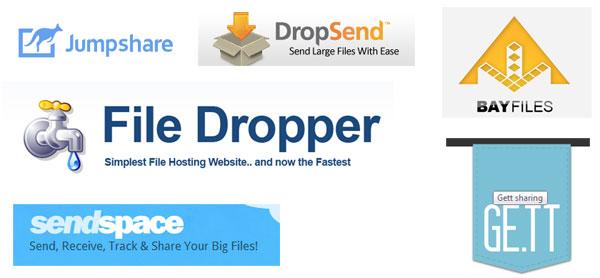 free-file-sharing