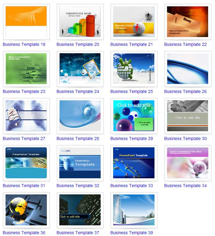 Business-ppt-templates