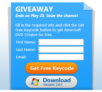 aimersoft-giveaway